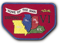 AMA District VI